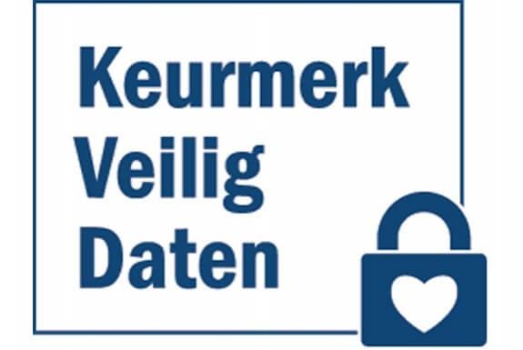 datingsite keurmerk, keurmerk veilig daten
