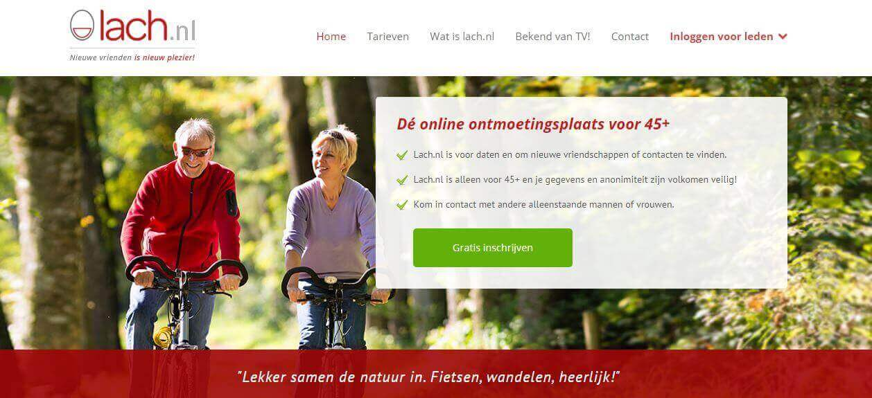 nederland senior dating site The award-winning christian dating site join free to meet like-minded christians christian connection is a christian dating site owned and run by christians dating back to september 2000.