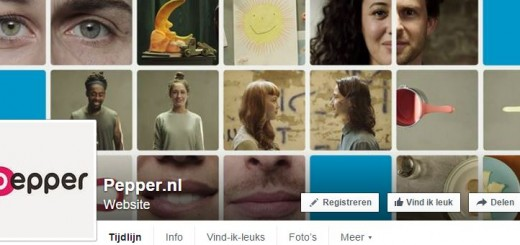 pepper profiel verwijderen, pepper opzeggen