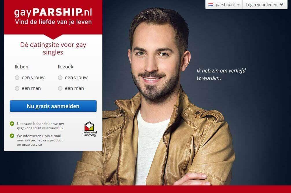 gayparship, datingsite gayparship, kosten gayparship, gayparship abonnement